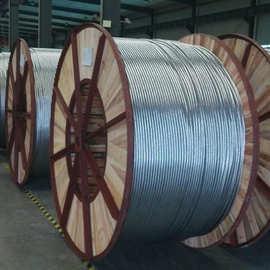 厂家供应LGJ 210/10 钢芯铝绞线 架空绝缘裸铝线 高压输配线