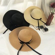Mũ vành nữ thời trang, màu sắc đơn giản, phong cách cá tính