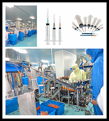 注射器组装机syringe assembly machine