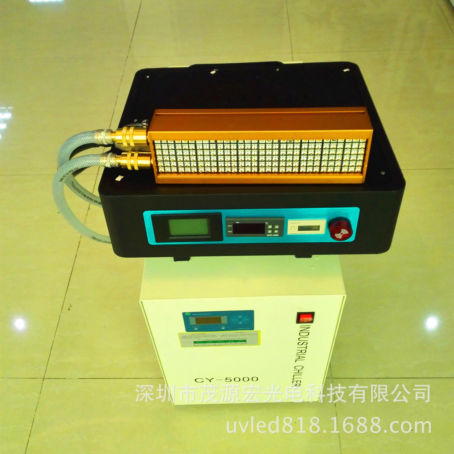 油墨固化机_柔印机UVLED固化灯UV油墨UV胶水固化机热卖
