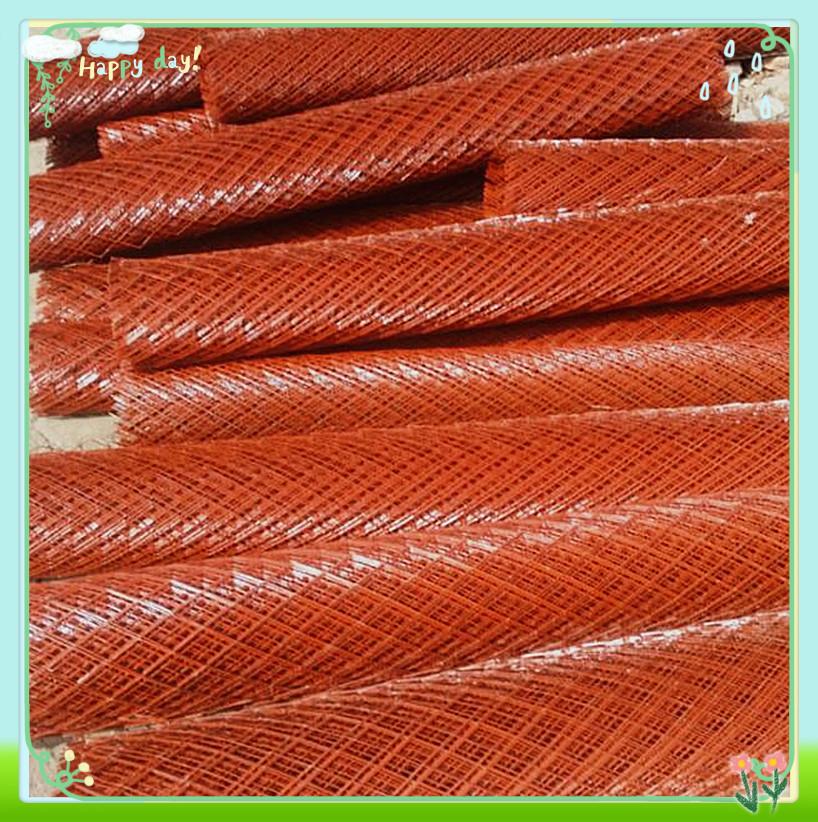 金属板网 钢板网