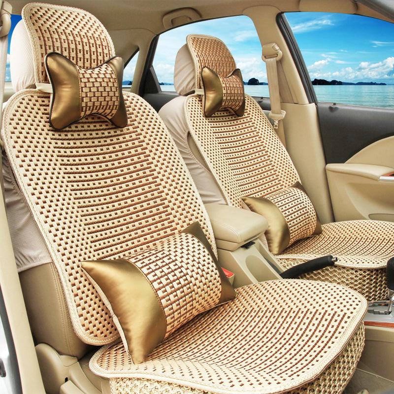 五菱宏光s1荣光v双排单排小卡5座宝骏730欧诺h2七座汽车座套坐垫