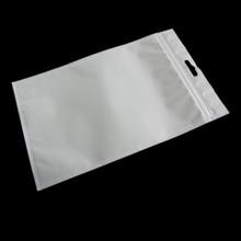 13*21珠光膜陰陽骨袋 手機殼包裝袋 半透明塑料包裝袋 自封袋定制