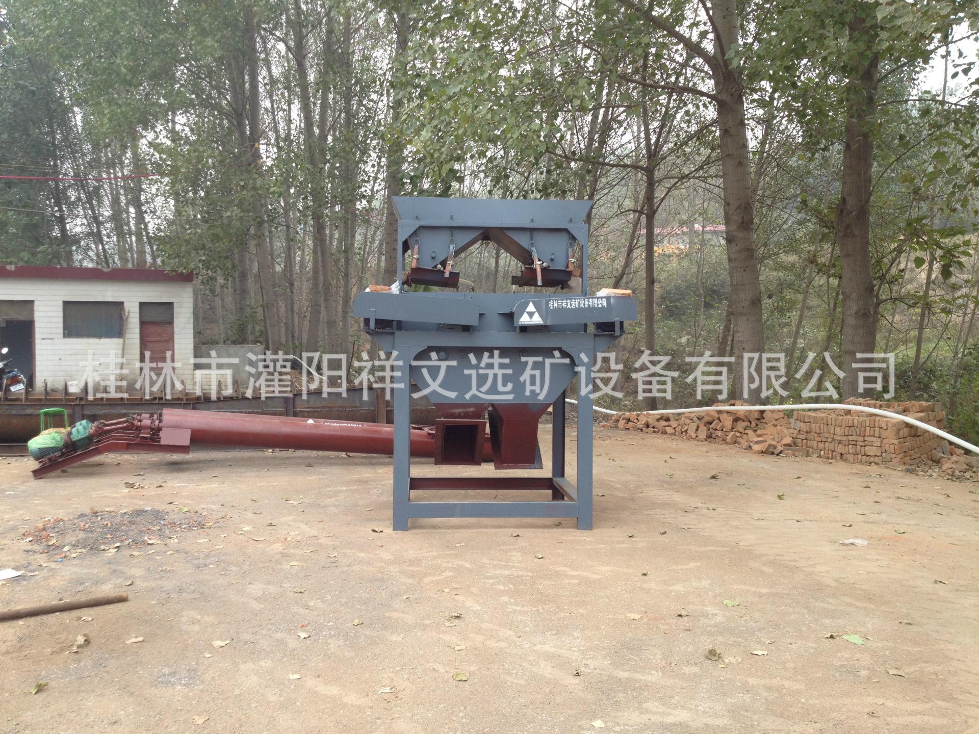 湿式磁选机 水选式磁选机 湿式除铁磁选机 永磁 褐铁矿 赤铁矿 阿里巴巴