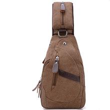 Túi đeo chéo nam thời trang, thiết kế trẻ trung, màu sắc đa dạng