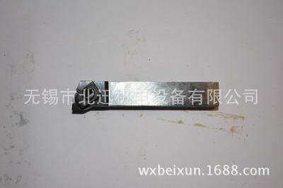 北迅可转位机夹车刀/HQ-32/配25mm宽白钢刀切断刀架刀盒