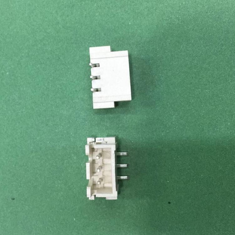 厂家定制 手机fpc连接器 FPC-2.0-3P立贴  FPC连接器
