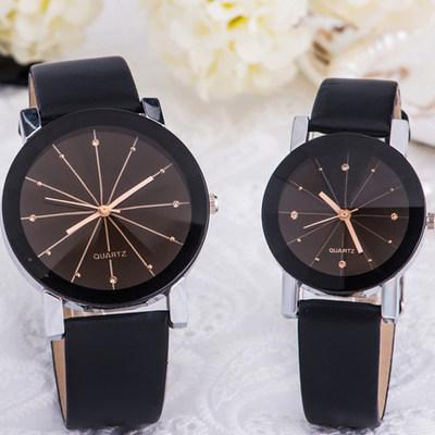 Đồng hồ nam thời trang, kiểu dáng trẻ trung, phong cách Hàn