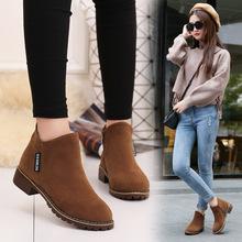 Boots nữ thời trang, màu sắc độc đáo, thiết kế sành điệu
