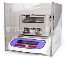 粉末冶金烧结密度计-金属材料制品密度仪-含油轴承含油率测试仪