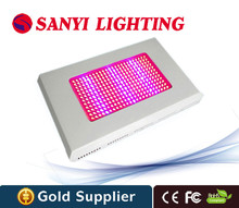 800W 288x3w 460nm 630nm high efficiency led grow light
