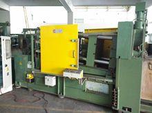 力劲100吨冷室压铸机 节能压铸机 130T热室压铸机 镁合金压铸机