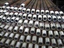 贵阳DZ50地质管 贵阳隧道管棚管 超前小导管注浆 钢管车丝加工