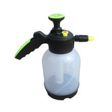 企茂新款气压式喷雾器?#20132;?#21943;壶喷雾器喷水2L?#20132;?#27922;水壶瓶批发厂家