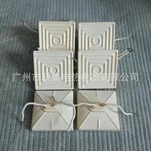 工廠直銷122*122紅外線正方形陶瓷發熱板電熱板加熱板輻射器