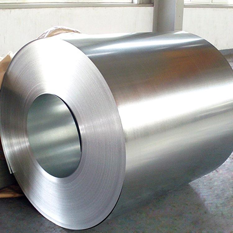 伊人情色网 SGCC深加工冲压金属制品彩涂铝卷聚酯氟碳铝板分条钢卷