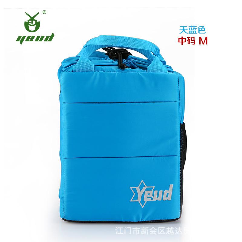 yeud單反相機包內膽包佳能尼康中長焦保護袋防水防震攝影包