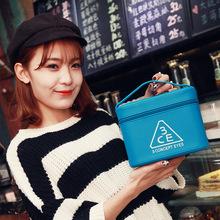 韩版3CE化妆包 厂家直销PU女包 潮流洗漱包3CE字母化妆包