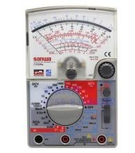 日本SANWA 三和CX506A万用表 指针模拟万用表 进口万用电表 举报