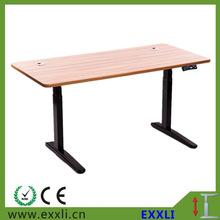 整套办公升家具 可调节高度两脚升降桌 电动升降办公桌配件