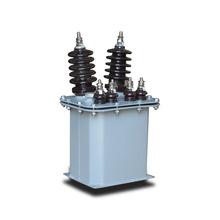 隆顶电气 10kv/100v 220v 380v户外油浸式互感器