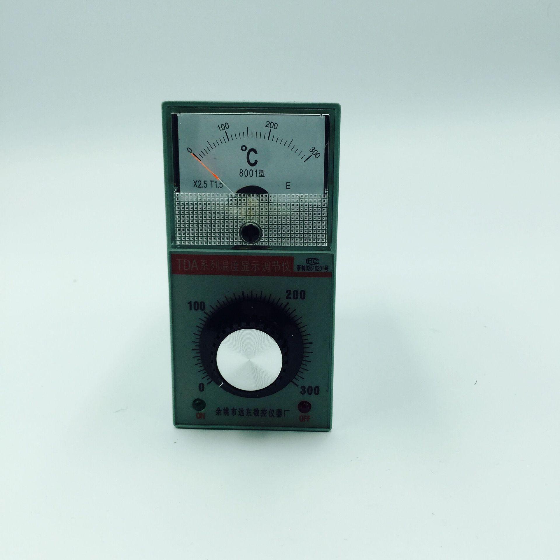 TD系列指针表 数显调节仪 温度调节器