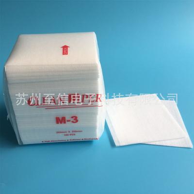 供应M-3无尘擦拭纸   M-3无尘纸