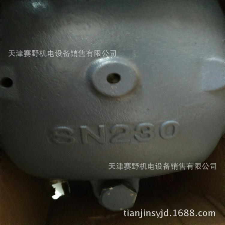 日本NTN瓦座轴承22230B*SN230*SR270*ZF37成套瓦座轴承