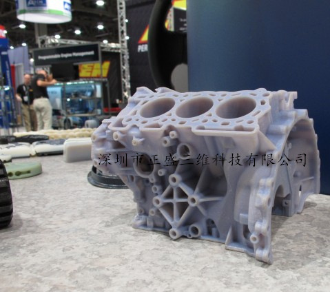 No-one-in-the-Stratasys-booth-