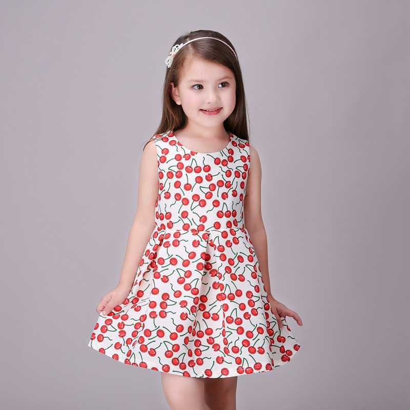fa1ca9fb3 Wholesale Summer New European And American Children S Clothing Girl ...