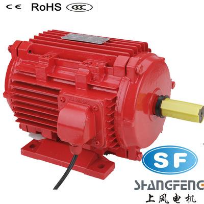 长期供应YDFX-100L-8/6,0.75/1.1kw-电动机上虞上风电机公司