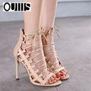 Sandals nữ thời trang, màu sắc hiện đại, phong cách trẻ trung