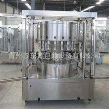 全自动电调白酒灌装设备 液体装瓶机 全自动18头电调高精度灌装机