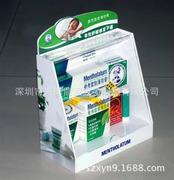 厂家直销亚克力印刷展示架 UV打印展示架 亚克力盒子