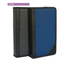 厂家直销批发高品质 80片牛津布CD包 家用储存维修电脑光盘包