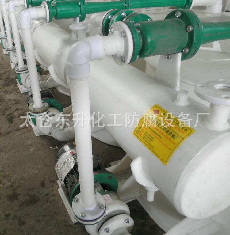 RPP水喷射真空机组 (2)