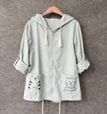 Áo khoác nữ thời trang, kiểu dáng sang trọng nữ tính, mẫu Hàn mới