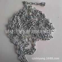 厂家销售吊链4分6分吊钩吊杆/6公4分吸盘/灯具配件