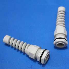 东莞厂家直销 M20耐扭电缆接頭 防折彎電線接頭 旋轉接頭