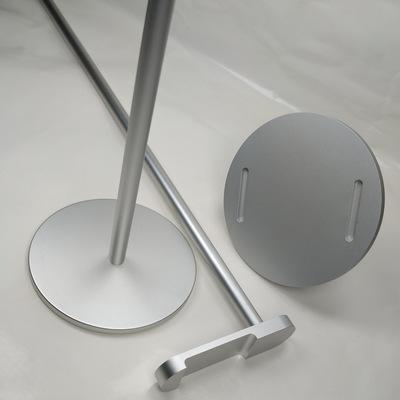 摄像机支架产品外观结构设计  铝合金CNC加工生产厂家