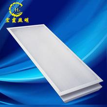 廠家直銷 LED格柵燈盤 T8廠房倉庫1200*600暗裝燈盤 膠片燈盤批發