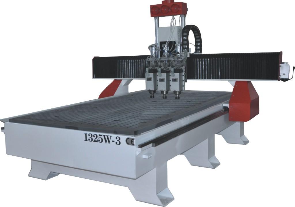 三工序木工机械数控雕刻机