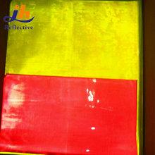 反光晶格條 高亮度PVC晶格片 可定制反光晶格小掛件反光手腕帶