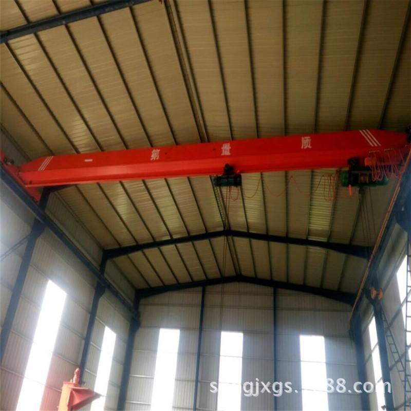 原产地单梁起重机3吨 5吨 10吨 16吨 20吨电动单梁桥式行吊.