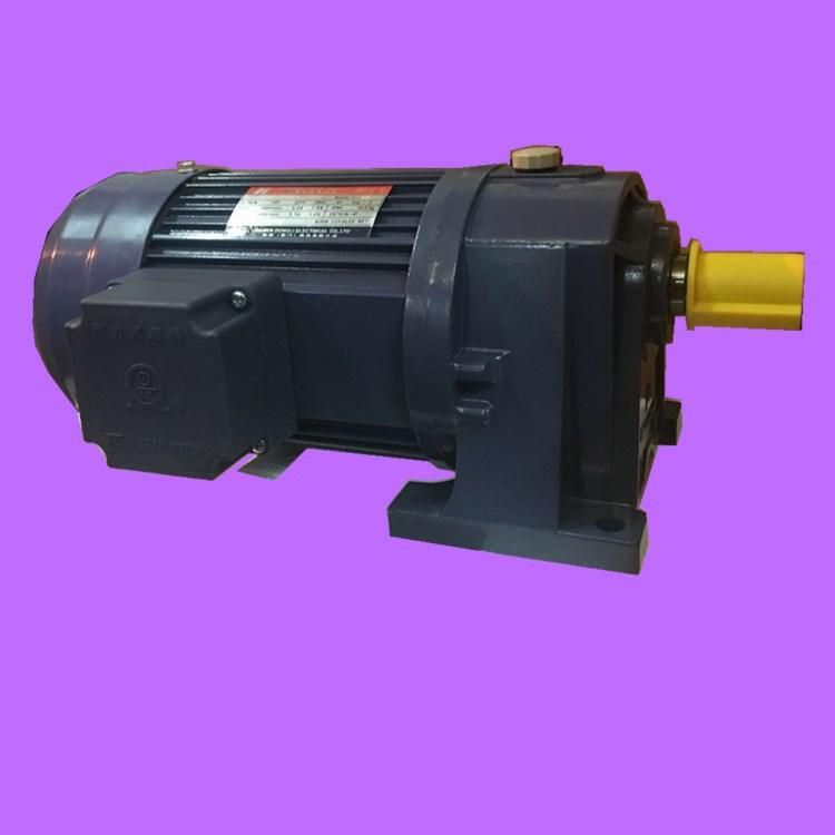 台湾东力(厦门东历)物流自动分拣专用电机PL22-0400-25S3B