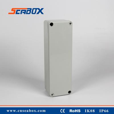 厂家直销80*250*70电缆防水过线盒 ABS塑料防水盒 接线盒