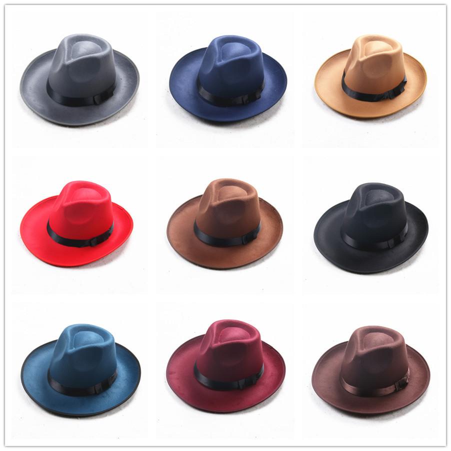 上海滩同款帽子毛呢帽子女赵丽颖老九门同款包邮黑色遮阳帽夏帽子
