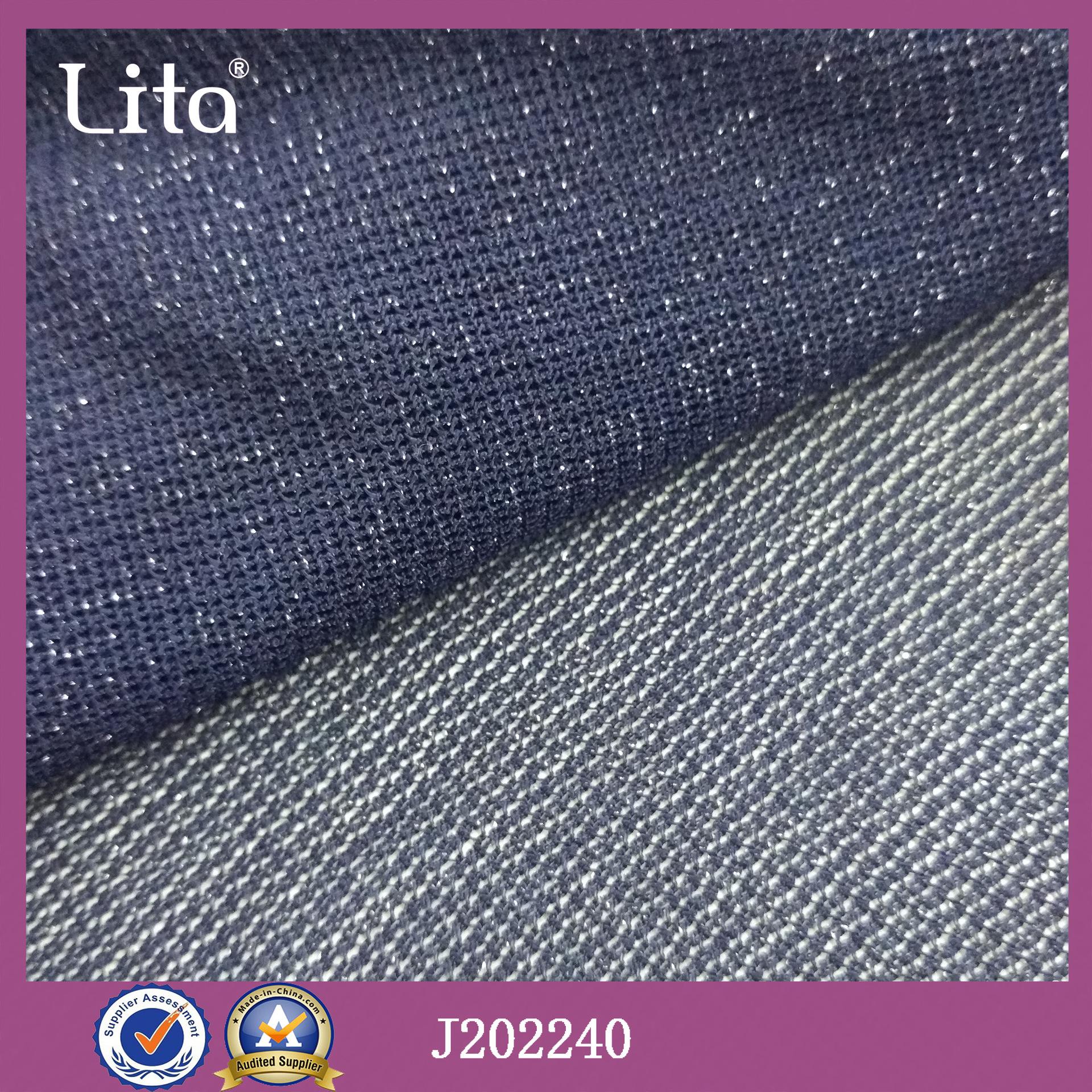 银线锦氨弹力网布 40D氨纶银线网 染色工艺适用多种用途 厂家直销