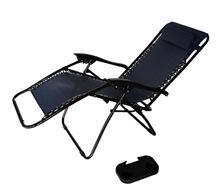 特斯林網布沙灘椅.折疊椅.午休椅.休閑椅.