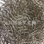 Metal Paper Needle, Nickel-plated Paper Needle, Cartoon Paper Needle, Color Paper Needle, 28mm Paper Needle